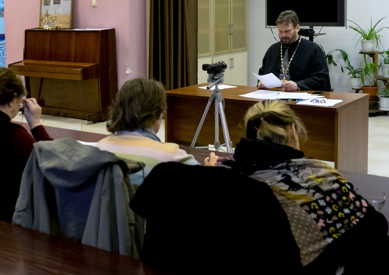 семинар для педагогов общеобразовательных школ САО г.Москвы